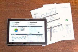 analytics for website content optimization